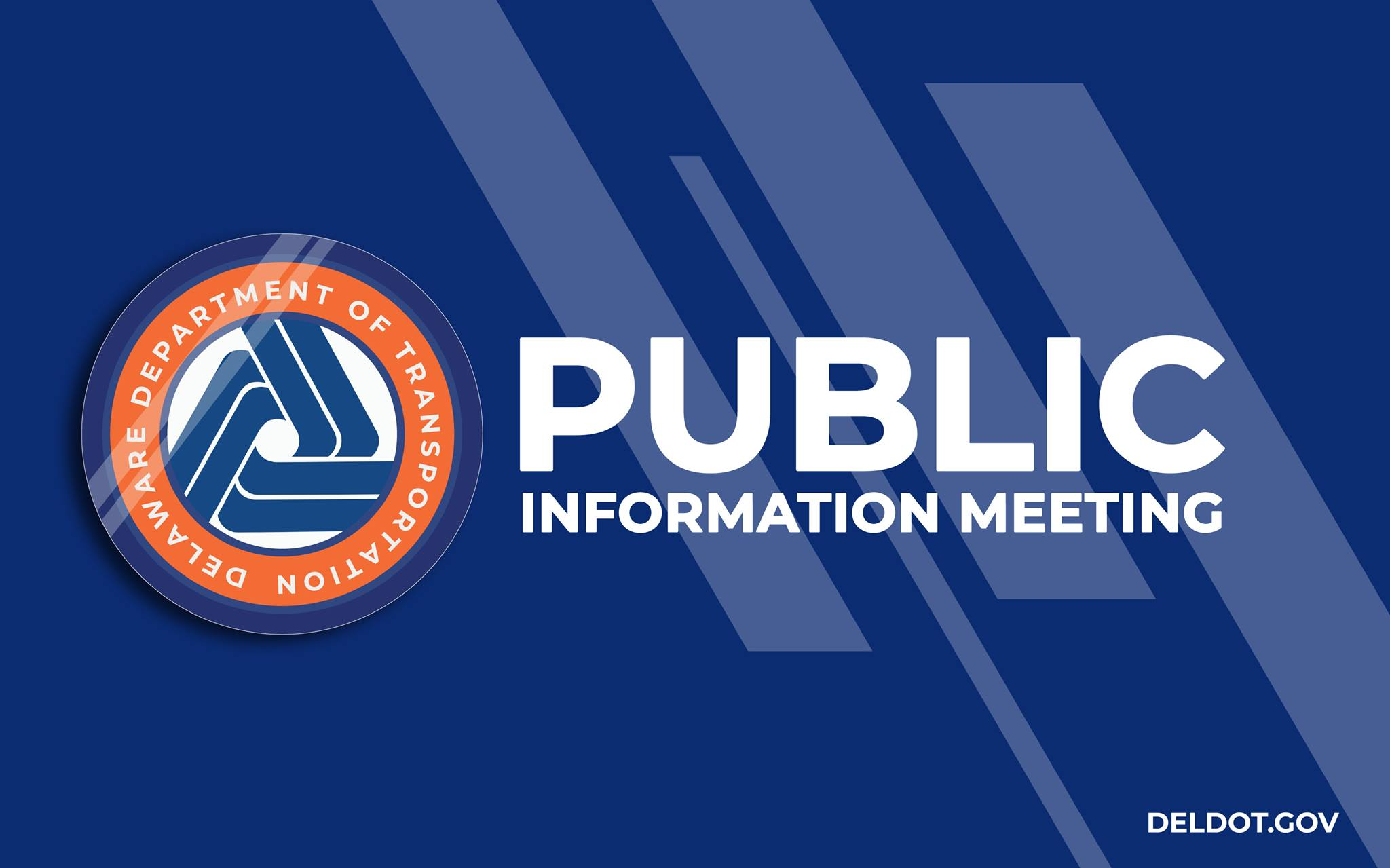 DelDOT Meeting
