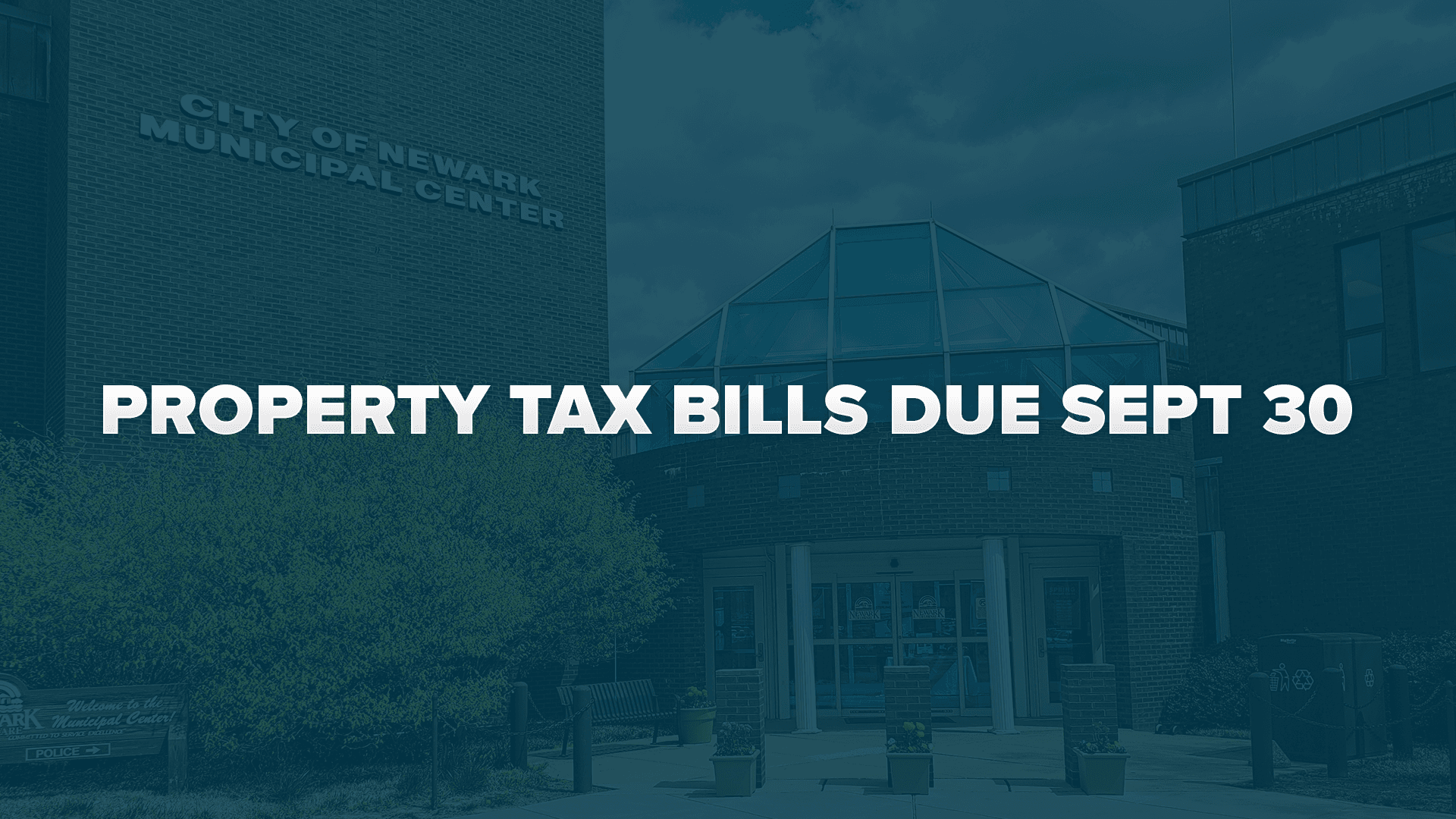 Property-tax-bills-due