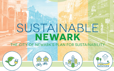 Sustainable Newark Newsflash