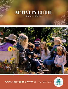 2020 Fall Activity Guide
