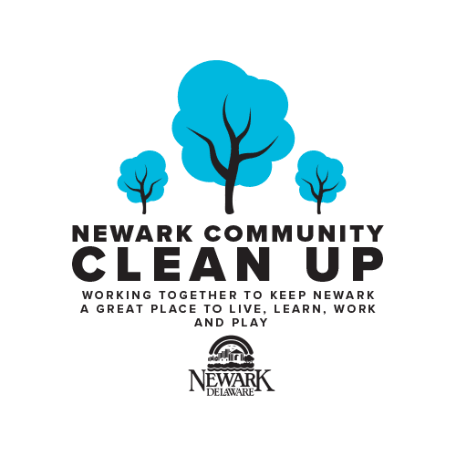 Spring Community Clean Up