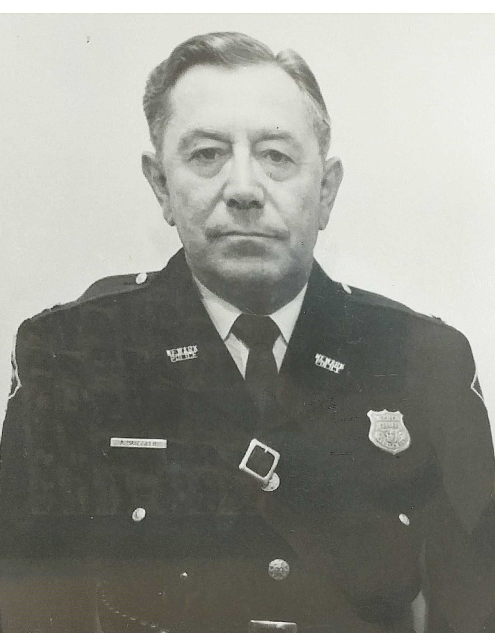 Chief Haussler